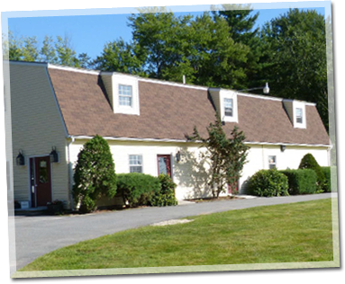 Exeter Veterinary Hospital, 10 Stratham Heights Road, Stratham, NH 03885-2525